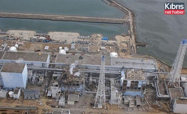 1 milyon tondan fazla radyoaktif su denize boşaltılacak