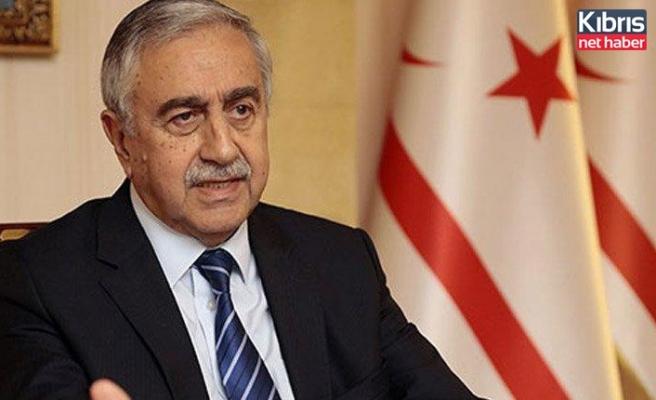 Akıncı: Kıbrıs Türk toplumu, nasıl bir geleceğe ilerleyeceğini oylayacak