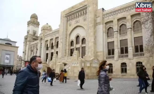 Azerbaycan'da COVID-19 nedeniyle yeni tedbirler alındı