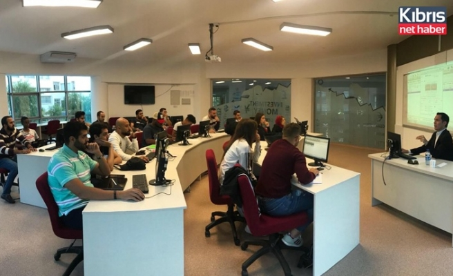 DAÜ'dençalışanlar için türkçe yüksek lisans programları