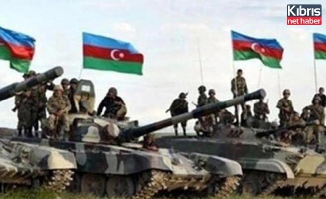 Ermenistan ordusu cephenin farklı yönlerine çekilmek zorunda kaldı
