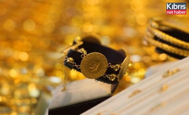Gram altın hafif düşüşle 487 lira seviyelerinde işlem görüyor