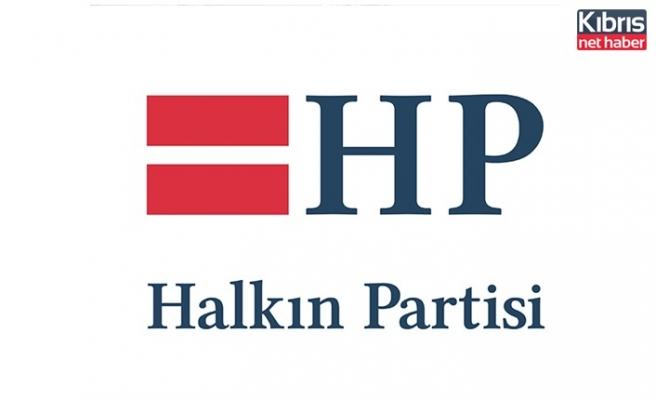 Halkın Partisi, seçim sonuçlarını değerlendiriyor