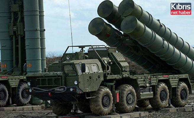 İki isim harekete geçti: ABD'de Türkiye'ye karşı S-400 hamlesi