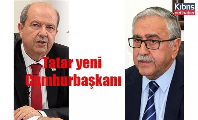 Tatar Cumhurbaşkanı