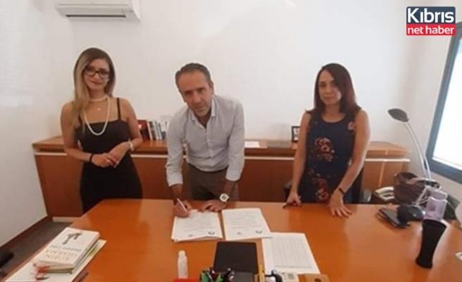 TEL-SEN İLE Özeray Yatırım arasında protokol imzalandı