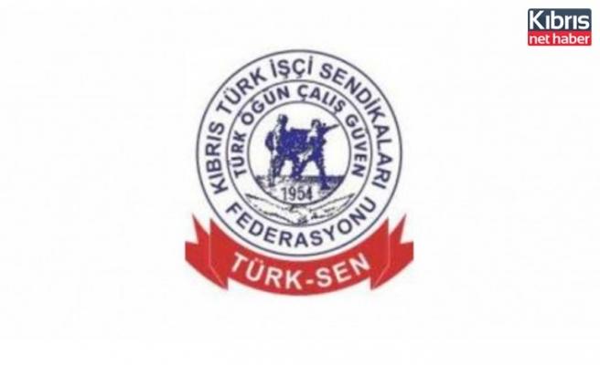 TÜRK-SEN, işçilere yatırılan katkının işveren hesaplarına yatırılmaya başlanması kararını eleştirdi