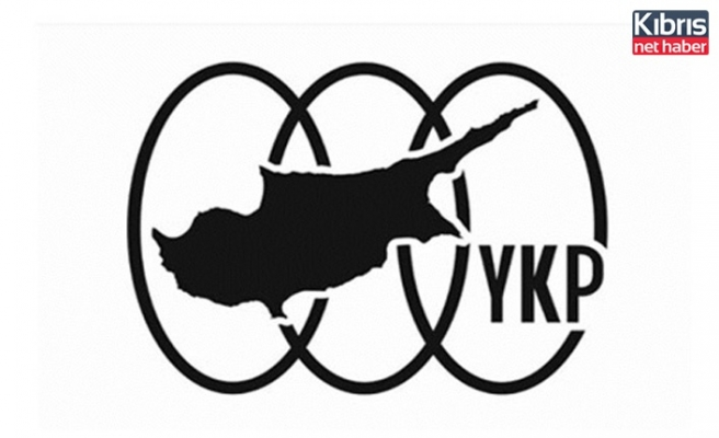 YKP, son siyasal gelişmeleri değerlendirdi