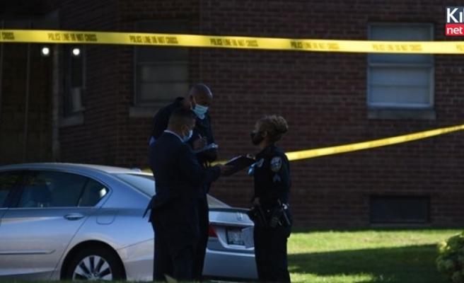 ABD'de silahlı saldırıda en az 8 kişi yaralandı