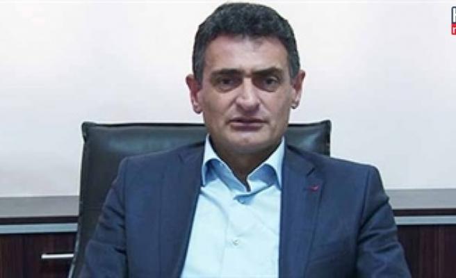 Bakan Oğuz, Alsancak, Karşıyaka ve Sadrazamköy'de incelemelerde bulundu