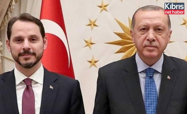 Berat Albayrak'ın istifası resmen kabul edildi