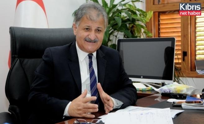 Sağlık Bakanı Pilli: 30 bin adet PCR test kiti ülkemize geldi