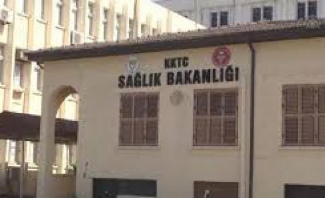 Sağlık Bakanlığı'ndan  Güney Kıbrıs'tan geçişlerde ilgili açıklama