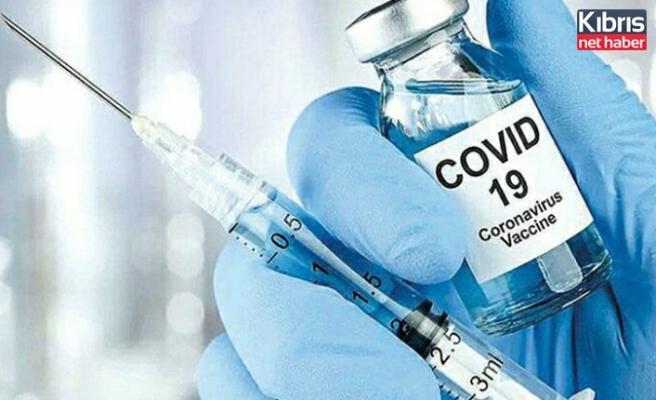 Güney Kıbrıs'ın KKTC'ye göndereceği aşılarla ilgili soru işaretleri