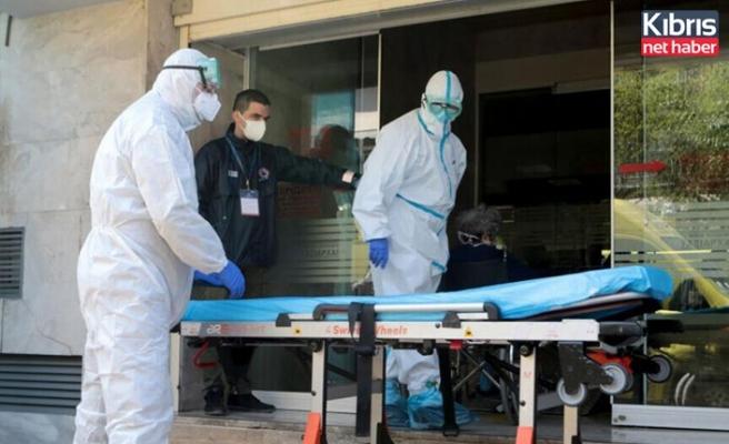 Güney Kıbrıs'ta son 24 saatte koronavirüsten 3 can kaybı daha yaşandı, 477 yeni vaka saptandı