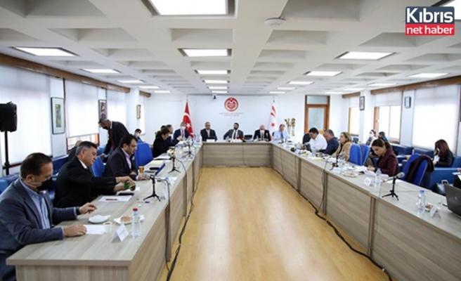 Çalışma ve Sosyal Güvenlik Bakanlığı bütçesi onaylandı