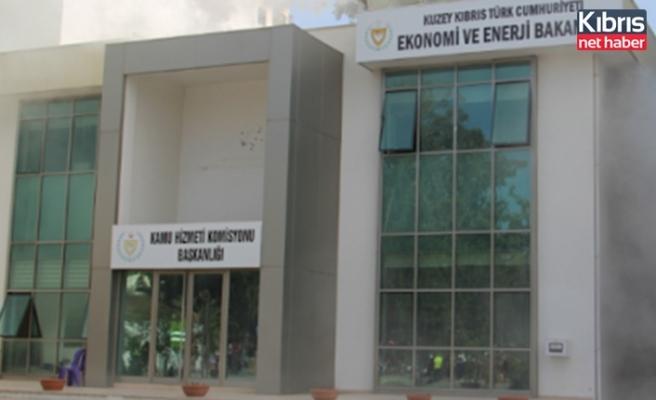Ekonomi ve Enerji Bakanlığı'nda görevden alma ve atama