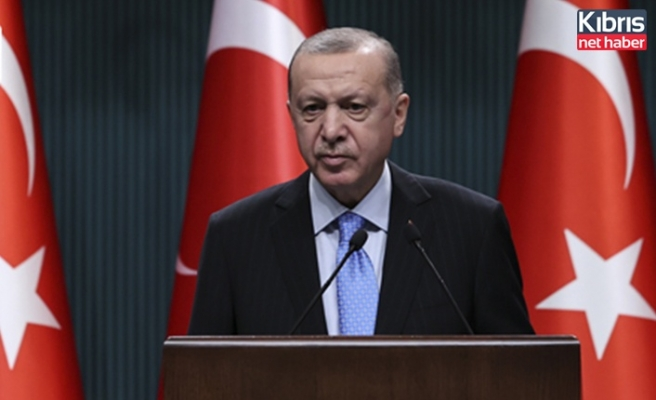 Erdoğan: Perşembe veya Cuma günü aşılama başlayacak