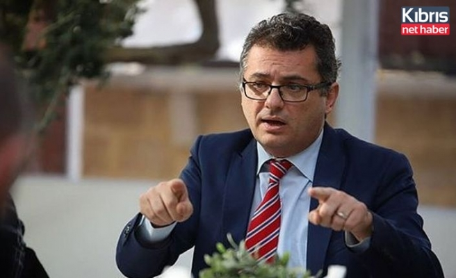 Erhürman: Başsavcılık ve Ombudsmana yönelik güveni sorgular hale getirdiniz