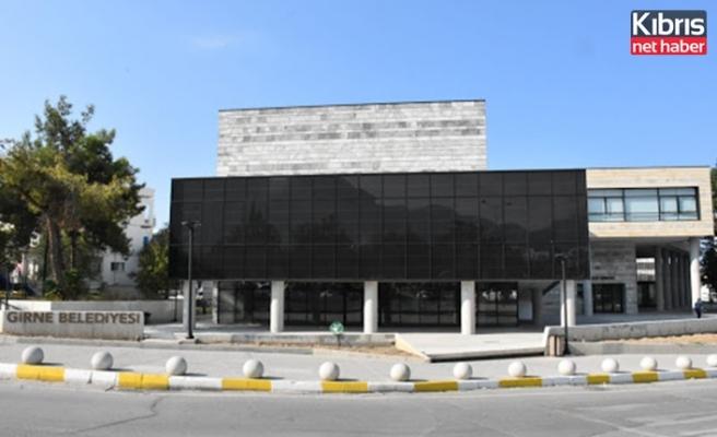 Girne Belediyesi, sokakta yaşayanlara geçici bir süre kalacak yer sağlayacak