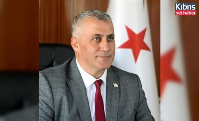Girne okulları ve 9 Eylül İlkokulu'nda uzaktan eğitim
