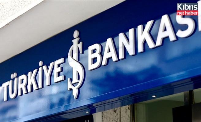 Gönyeli, İşbankası şubesinde iki çalışan covid-19 pozitif