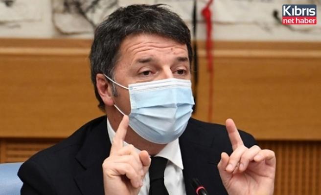 İtalya'da koalisyon hükümeti dağıldı