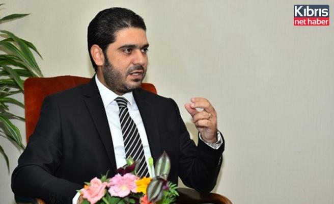 """Kıbrıs Sağlık Turizmi Konseyi: Dr. Küçük KKTC'ye giden yolu açan unutulmaz bir lider"""""""