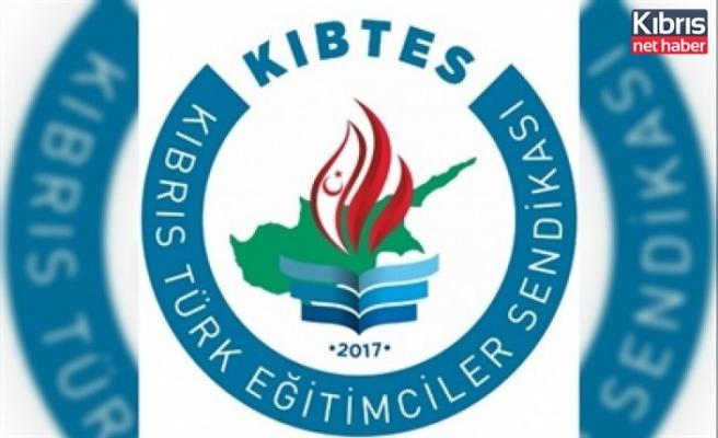 KIBTES'ten Milli Eğitim Bakanlığı'na uzaktan eğitimi başlatma çağrısı