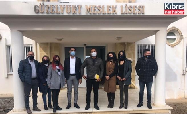 KTOEÖS, Üst Komite ve Eğitim Bakanlığı kararlarını protesto etti