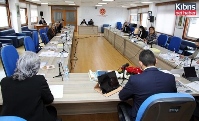 Mahkemeler bütçesi komiteden geçti