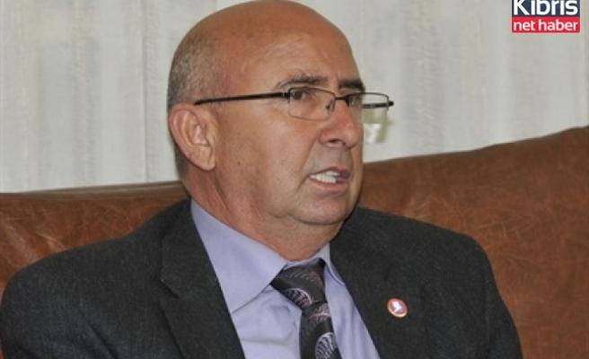 Özyiğit, Arıklı'yı var ise Kıb-tek'teki yolsuzlukları açıklamaya ve hukukî süreci başlatmaya davet etti