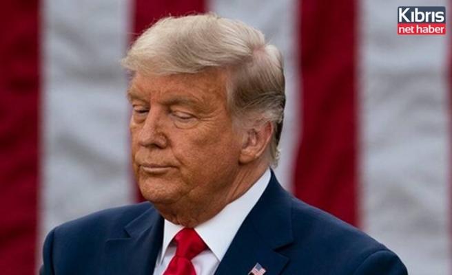Trump: Yeni yönetim 20 Ocak'ta görevine başlayacak