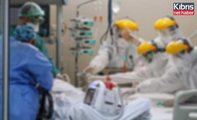 Yoğun bakımda hasta sayısı 4'e yükseldi