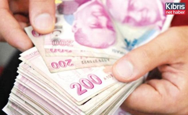 Aralık ayı 1500 TL destek ödemeleri işverenlerin hesaplarına yatırıldı