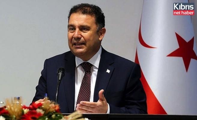Başbakan Saner, Cuma günü Ankara'ya gidiyor