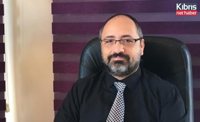"""Başhekim Dr. Akbirgün: """"Pandemi Sürecinde Kaygi, Düşmanimiz Değil Dostumuzdur"""""""