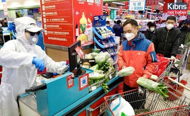 Corona virüsü ile ilgili dikkat çekici araştırma: Marketlerde dikkatli olun