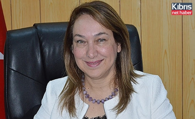 Dr. Filiz Besim'den mutlu haber