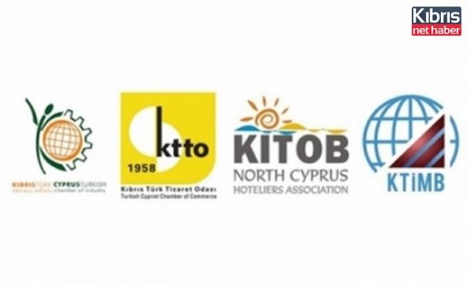 Ekonomik Örgütler Platformu Çekler Konusunda Acil Önlem Talep Etti