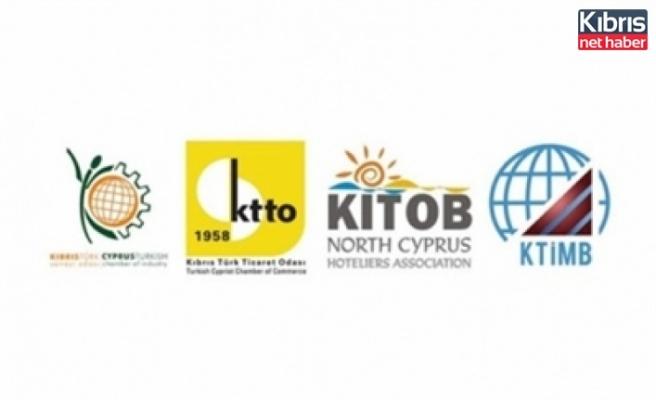 Ekonomik Örgütler Platformu, Oktay ile görüşecek