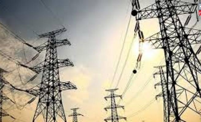 Guneşköy'de yarın 3 saatlik elektrik kesintisi olacak