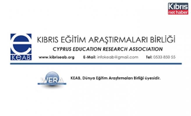 """Kıbrıs Eğitim Araştırmaları Birliği """"2020 eğitim raporu""""nu yayımladı"""