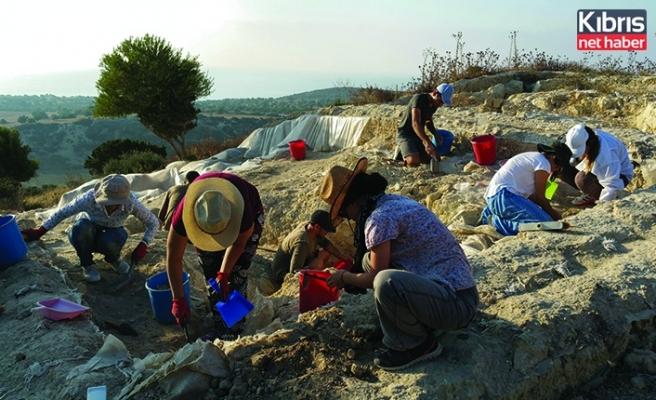 Kıbrıs'ın ilk kent arkeolojisi ve kültürel miras yönetimi yüksek lisans programı DAÜ'de yeni öğrencilerini bekliyor