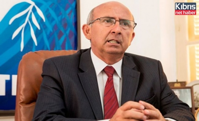 Özyiğit: UBP-DP-YDP azınlık hükümeti derhal istifa etmeli