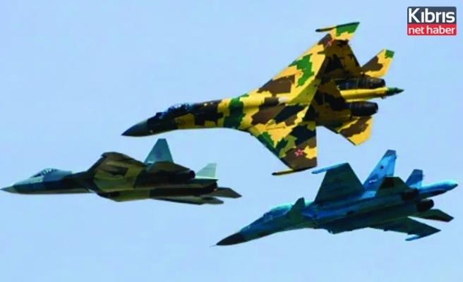 Rusya'dan Türkiye'ye dikkat çeken savaş uçağı teklifi