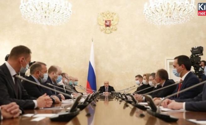Rusya'nın üçüncü Covid-19 aşısı tescil edildi