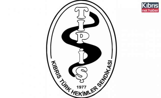 TIP-İŞ: Pilli ve Çaygür, kamu sağlık hizmetlerini organize etme yetisini tamamen yitirmiştir
