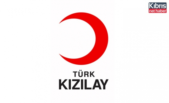 Türk Kızılaydan KKTC'deki ihtiyaç sahibi ailelere yakacak desteği