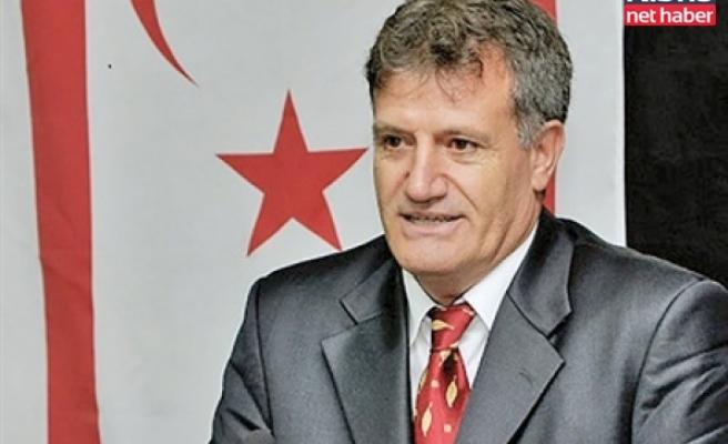 YDP başkanlık divanında görev değişikliği